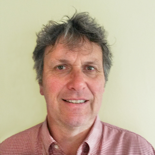 Martin Ayling - Swansfoot IT & Business Consultancy